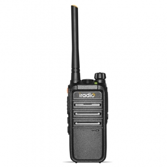 mini two-way portable radio