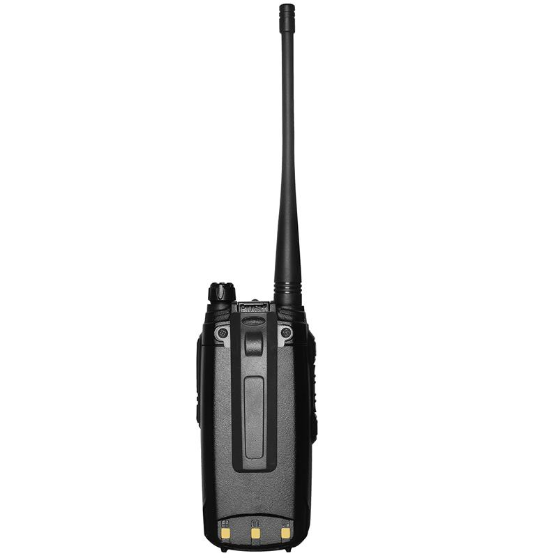 FM digital portable two way radios