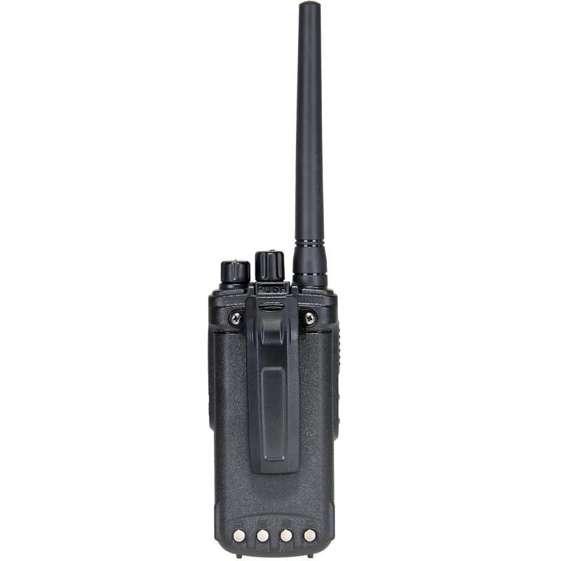 wireless handheld transmitter